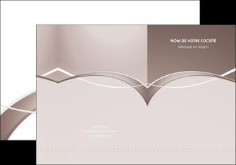 imprimer pochette a rabat web design texture contexture abstrait MIS91520
