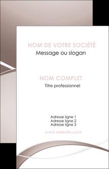 exemple carte de visite web design texture contexture abstrait MIS91522