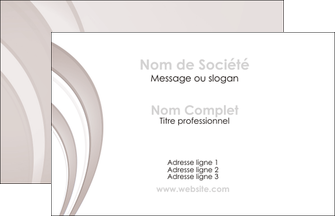 cree carte de visite web design texture contexture structure MLGI92402