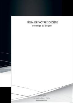 personnaliser modele de flyers web design texture contexture structure MLIG92822