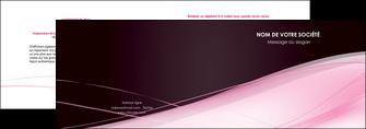 impression depliant 2 volets  4 pages  web design texture contexture structure MLGI92886