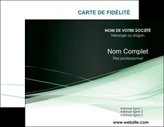 personnaliser modele de carte de visite web design texture contexture structure MLGI92932
