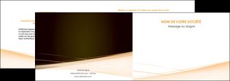 creation graphique en ligne depliant 2 volets  4 pages  web design texture contexture structure MLGI92990
