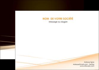 maquette en ligne a personnaliser flyers web design texture contexture structure MID93002