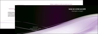 cree depliant 2 volets  4 pages  reseaux texture contexture structure MLGI93066