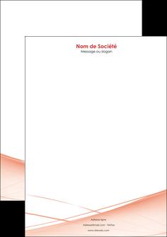 Modele Tete De Lettre A Personnaliser Exemple De Papier A Lettre