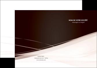 imprimerie pochette a rabat web design texture contexture structure MLGI93454