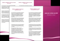 modele en ligne depliant 3 volets  6 pages  web design texture contexture structure MIS93606