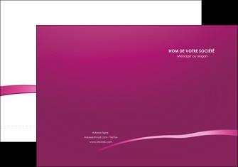 impression pochette a rabat web design texture contexture structure MIS93628