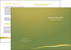 imprimer depliant 2 volets  4 pages  web design texture contexture structure MLGI93672