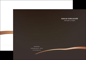 maquette en ligne a personnaliser pochette a rabat web design texture contexture structure MID93980