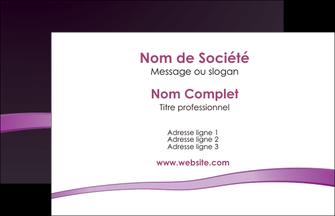 realiser carte de visite web design texture contexture structure MIF94006