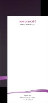 personnaliser modele de flyers web design texture contexture structure MIF94008
