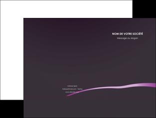 modele pochette a rabat web design texture contexture structure MIF94036