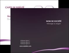 modele en ligne carte de visite web design texture contexture structure MIF94040
