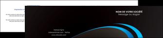 exemple depliant 2 volets  4 pages  web design contexture structure fond MLGI94210