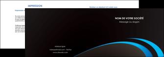 imprimer depliant 2 volets  4 pages  web design contexture structure fond MLGI94218