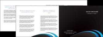 modele en ligne depliant 4 volets  8 pages  web design contexture structure fond MLGI94236