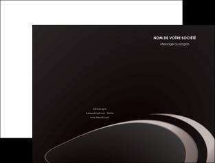 realiser pochette a rabat web design contexture structure fond MLGI94282