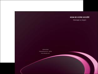creation graphique en ligne pochette a rabat contexture structure fond MLGI94334