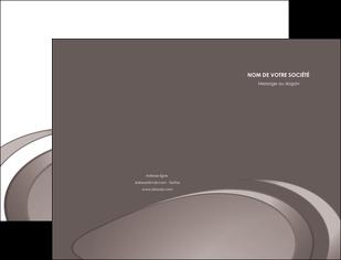 personnaliser modele de pochette a rabat web design texture contexture structure MLIG94544