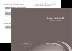 modele en ligne depliant 2 volets  4 pages  web design texture contexture structure MLGI94548
