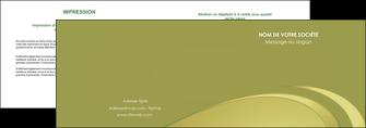 modele en ligne depliant 2 volets  4 pages  texture contexture structure MLGI94642