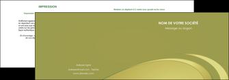 cree depliant 2 volets  4 pages  texture contexture structure MLGI94644