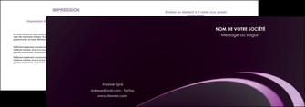 personnaliser modele de depliant 2 volets  4 pages  web design texture contexture structure MLGI94764
