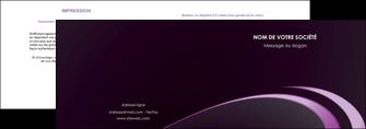 personnaliser maquette depliant 2 volets  4 pages  web design texture contexture structure MLGI94766