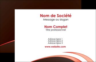 personnaliser modele de carte de visite web design texture contexture structure MLGI94790