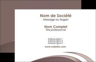 realiser carte de visite web design texture contexture structure MLGI94842