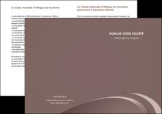 cree depliant 2 volets  4 pages  web design texture contexture structure MLGI94864