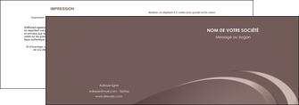 faire modele a imprimer depliant 2 volets  4 pages  web design texture contexture structure MLGI94870