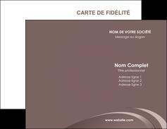 personnaliser maquette carte de visite web design texture contexture structure MLGI94876