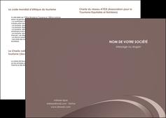 personnaliser modele de depliant 2 volets  4 pages  web design texture contexture structure MLGI94878