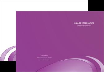 personnaliser modele de pochette a rabat reseaux texture contexture structure MLGI94944