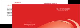 faire modele a imprimer depliant 2 volets  4 pages  web design texture contexture structure MLGI94994