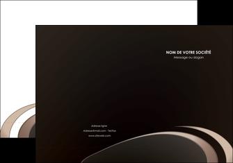 modele pochette a rabat web design texture contexture structure MLIG95048