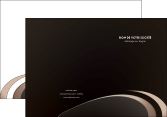 modele pochette a rabat web design texture contexture structure MLGI95048