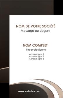impression carte de visite web design texture contexture structure MLGI95052