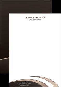 realiser affiche web design texture contexture structure MLIG95056