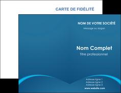 personnaliser modele de carte de visite web design texture contexture structure MLGI95120