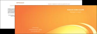 personnaliser maquette depliant 2 volets  4 pages  web design texture contexture structure MLGI95218
