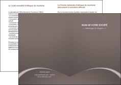 creation graphique en ligne depliant 2 volets  4 pages  web design texture contexture structure MLGI95264