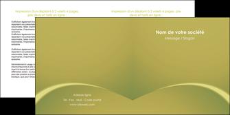 imprimerie depliant 2 volets  4 pages  web design texture contexture structure MLGI95358