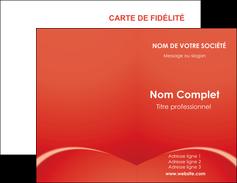 personnaliser maquette carte de visite web design texture contexture structure MIDCH95536