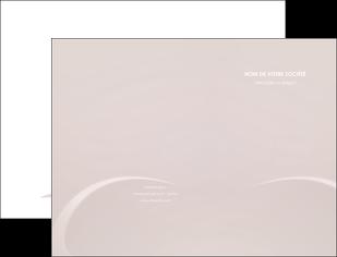 personnaliser maquette pochette a rabat web design texture contexture structure MIF95586
