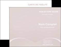 cree carte de visite web design texture contexture structure MIF95588