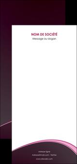 exemple flyers reseaux texture contexture structure MLGI95712
